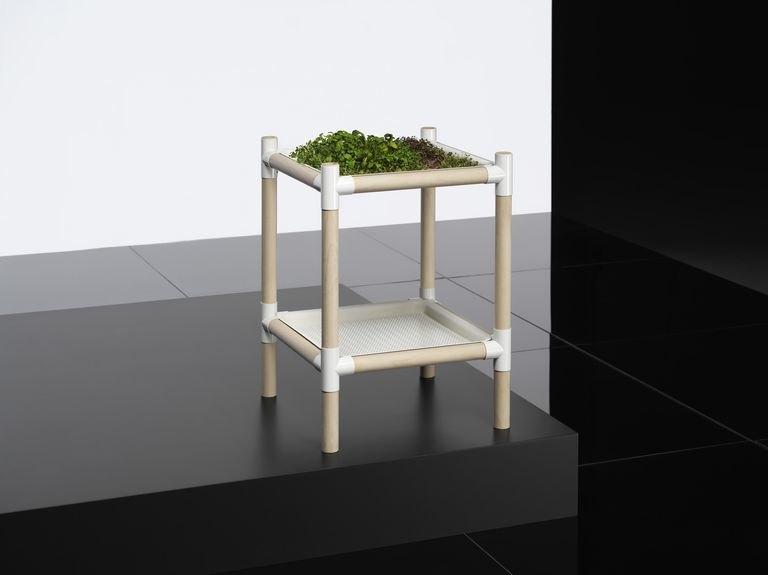 IKEA будет делать мебель вместе с NASA