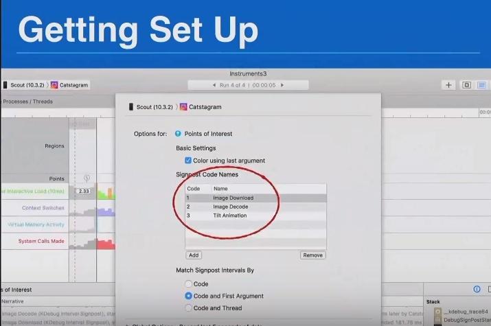 Производительность в iOS — Core Animation, Offscreen Rendering и System Trace. Часть 2 - 10
