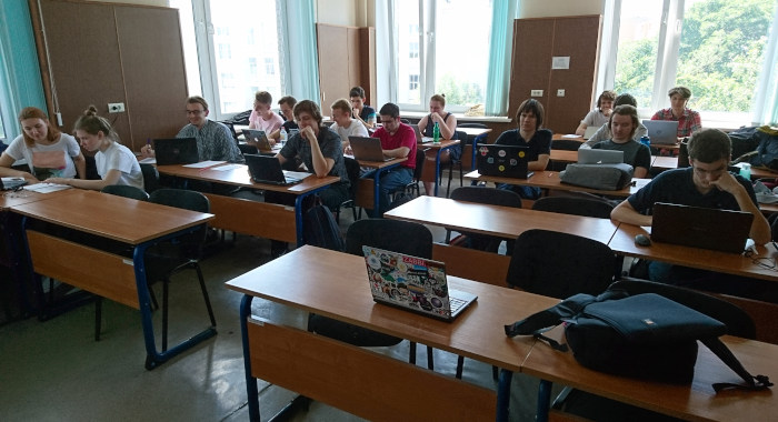 Слайды курса «Технологии и разработка СУБД» - 1
