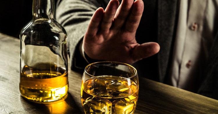 Ученые назвали допустимую дозу алкоголя