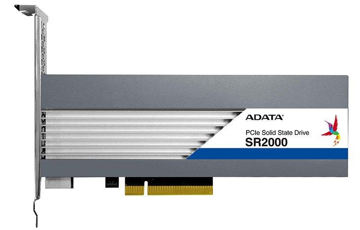 Adata SR2000CP