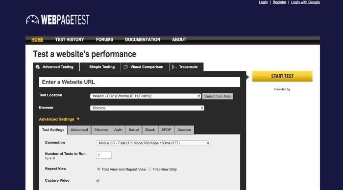 Обеспечение быстрой работы сайта как часть конвейера разработки - 15