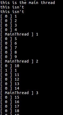 Практика работы с потоками в Node.js 10.5.0 - 2