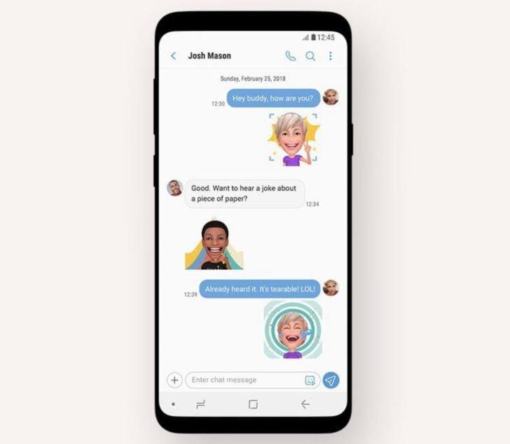 Смартфоны Samsung без ведома хозяев рассылают случайным контактам фотографии из галереи