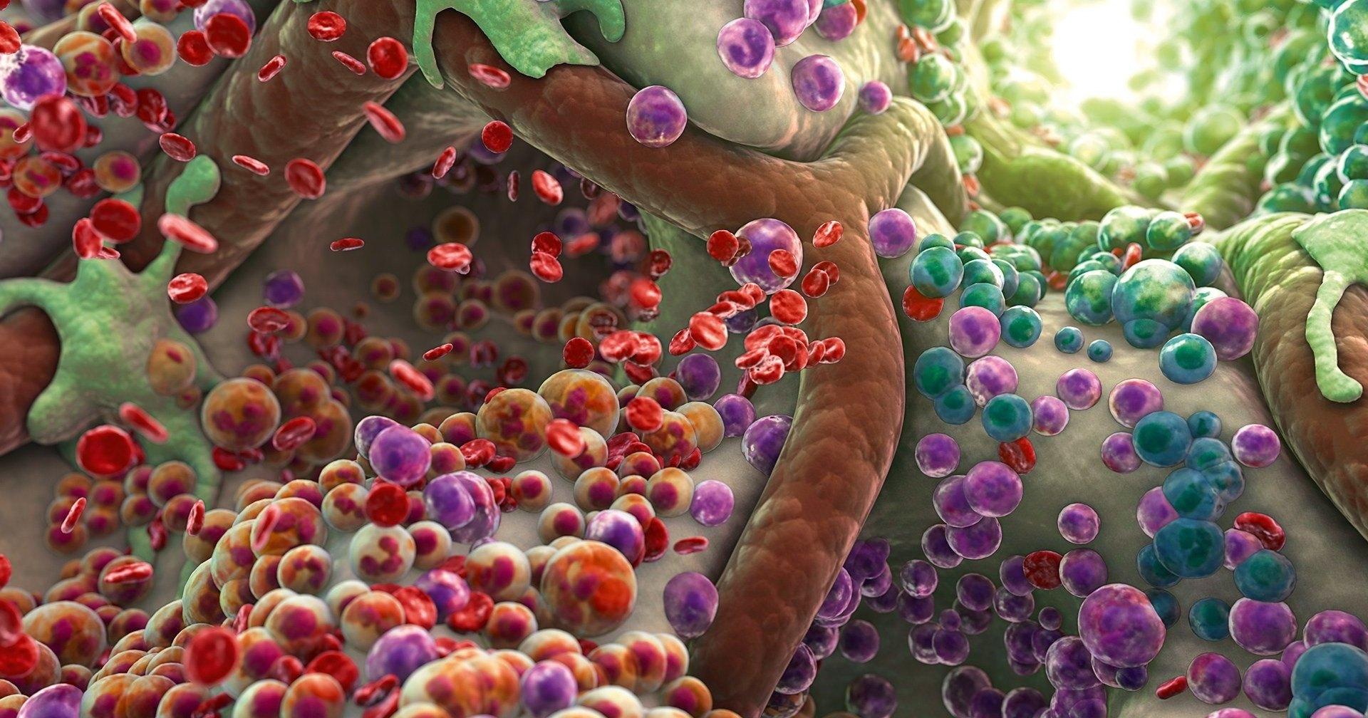 Ученые создали искусственные клетки для борьбы с раком: революция в онкологии