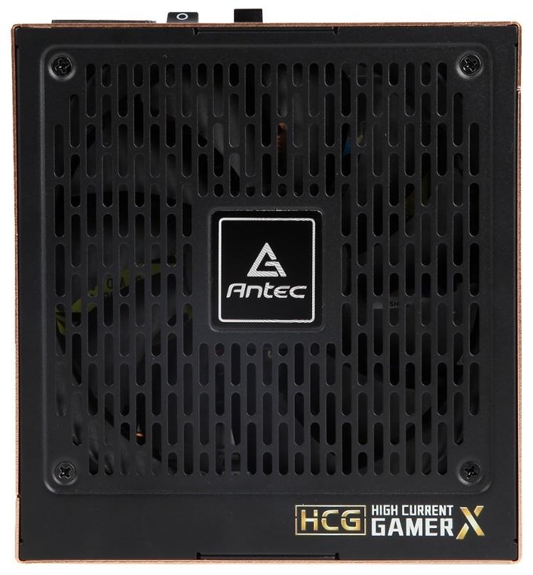 High Current Gamer Extreme — новая серия «золотых» блоков питания Antec