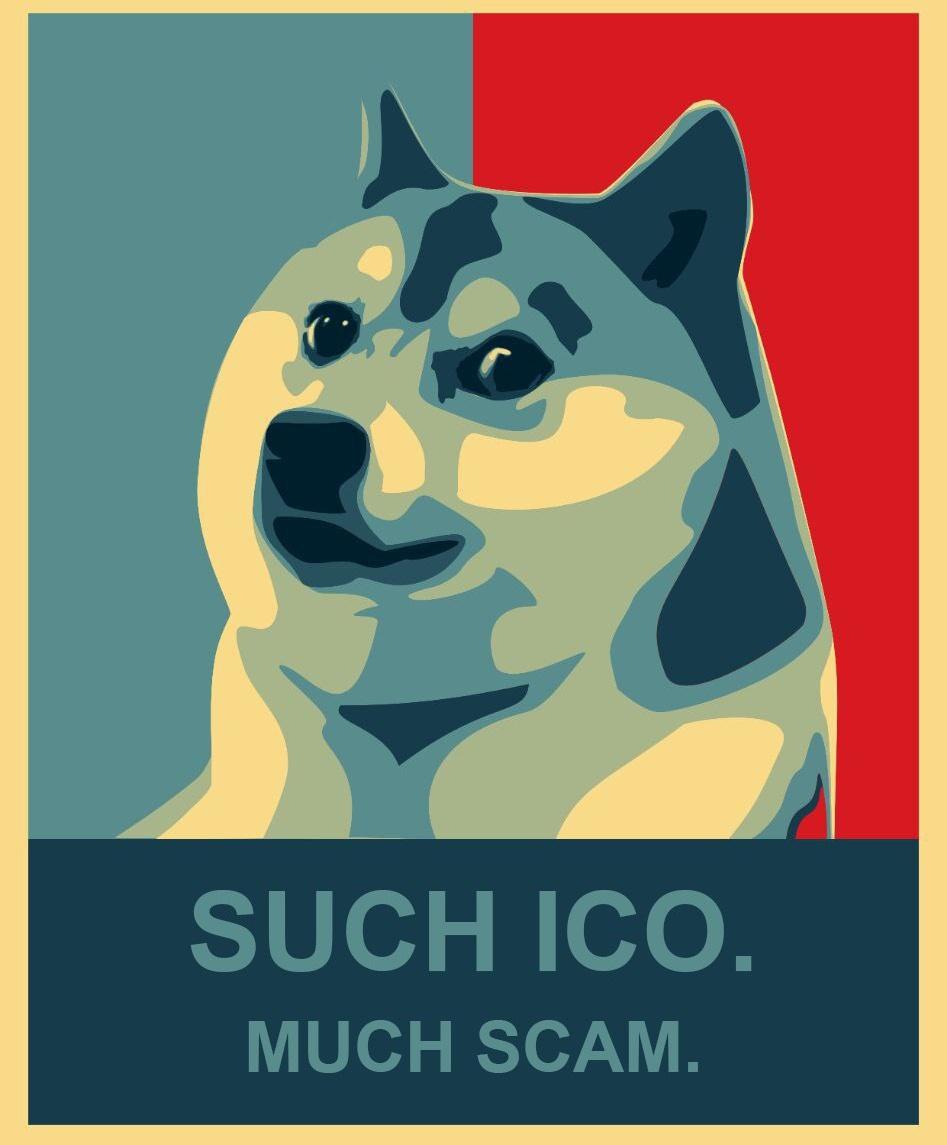Как провести ICO и не потерять доверие - 1