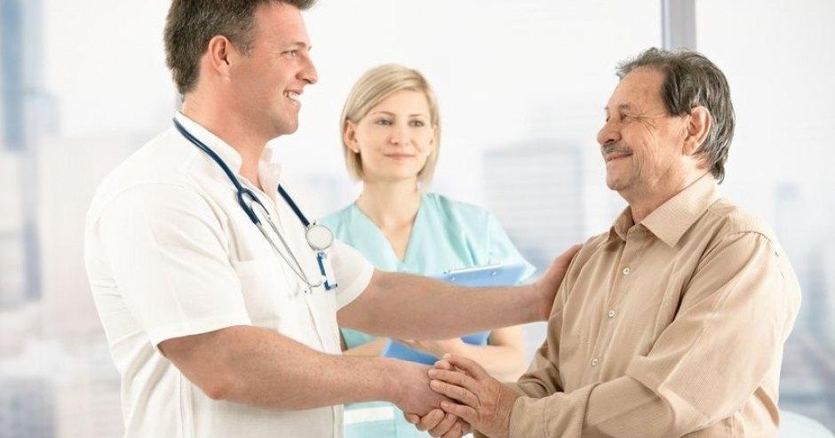 Пациенты живут дольше, если не меняют врачей