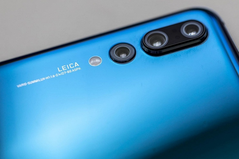 У Light готовы прототипы смартфонов с камерами, включающими от пяти до девяти модулей