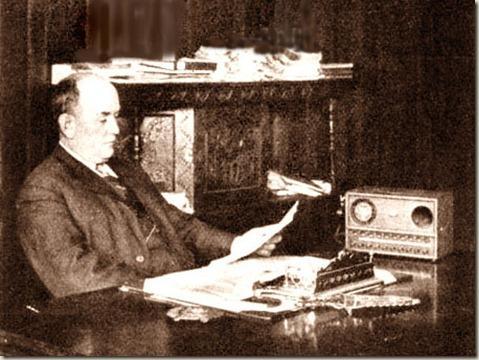 Аудиогаджет специального назначения: Dictograph — от цеха и оперы до первой прослушки, технический шедевр 1907-го года - 2