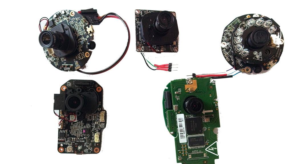 Как мы научились подключать китайские камеры за 1000р к облаку. Без регистраторов и SMS (и сэкономили миллионы долларов) - 2