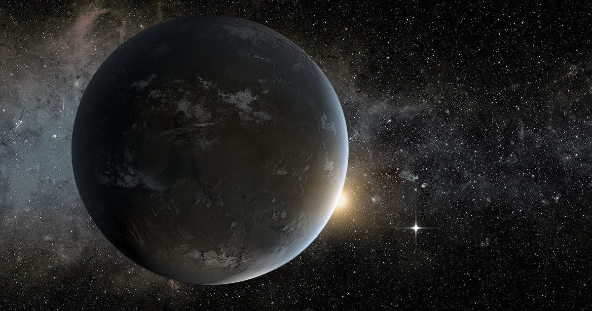 Климат двух экзопланет оказался похожим на земной
