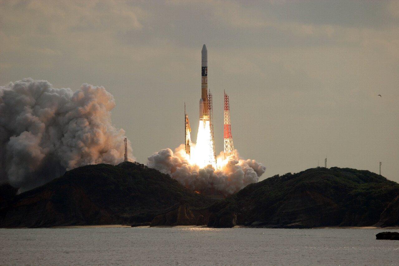 Миссия «Хаябуса-2»: астероиды раскрывают историю Солнечной системы - 2