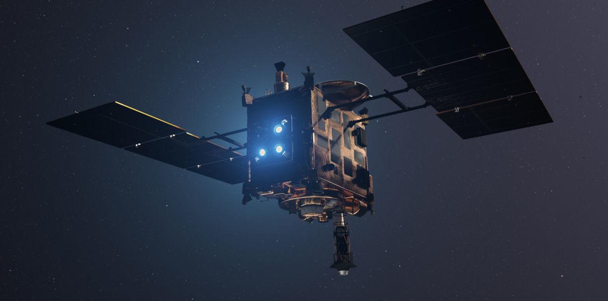 Миссия «Хаябуса-2»: астероиды раскрывают историю Солнечной системы - 3