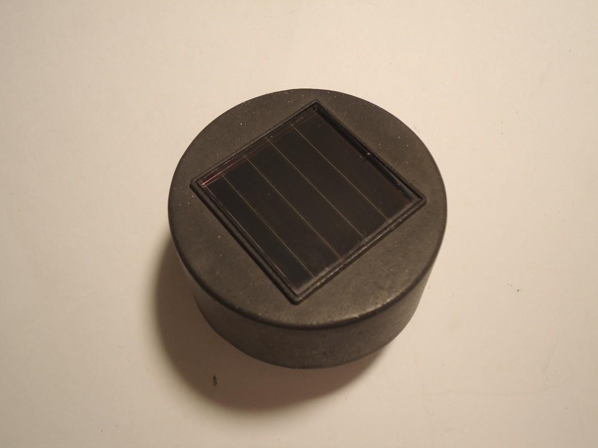 Небольшой обзор солнечных фонариков - 10
