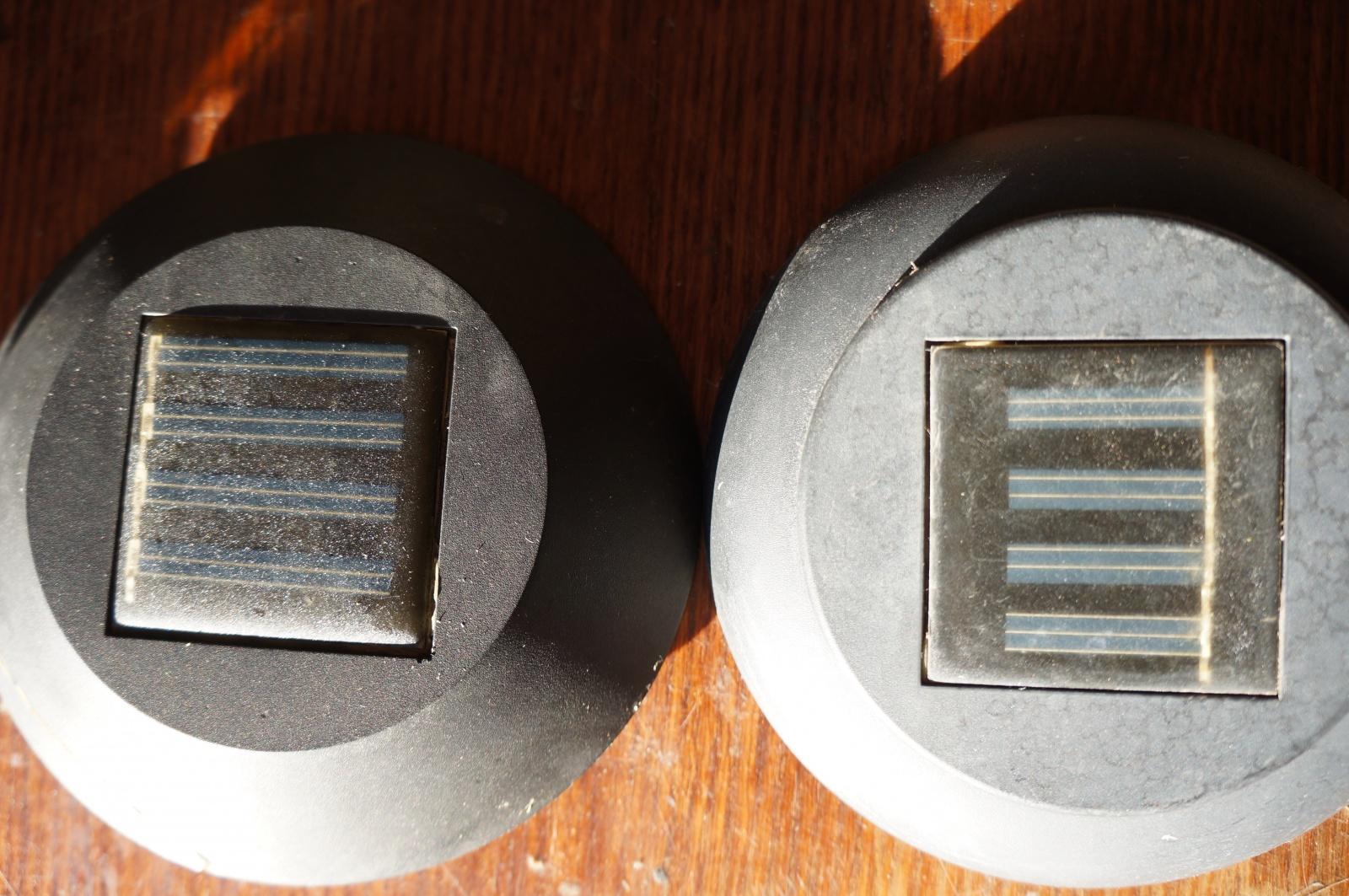 Небольшой обзор солнечных фонариков - 11