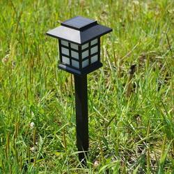 Небольшой обзор солнечных фонариков - 5