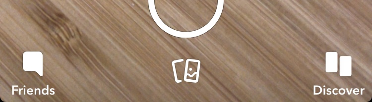 Пишем UI Snapchat'а на Swift'е - 3