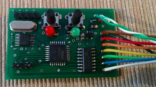 Способ организации «умного» дома с максимально широкими возможностями управления электрикой - 3