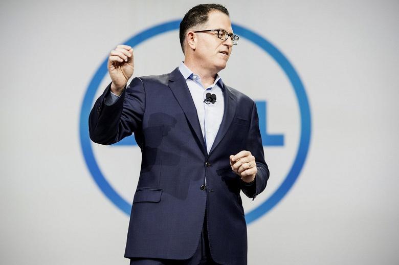 Dell снова станет публичной компанией, обменяв отслеживающие акции