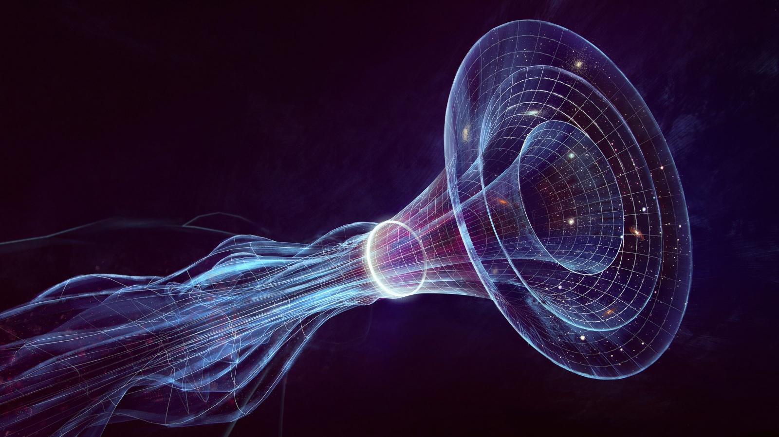 Математики опровергли гипотезу, призванную спасти чёрные дыры - 1
