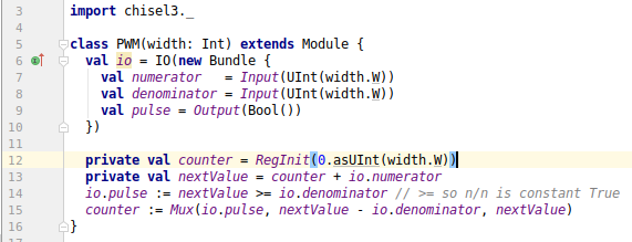 Заметки дилетанта, или Сказ о том, как Scala-разработчик ПЛИС конфигурировал - 1