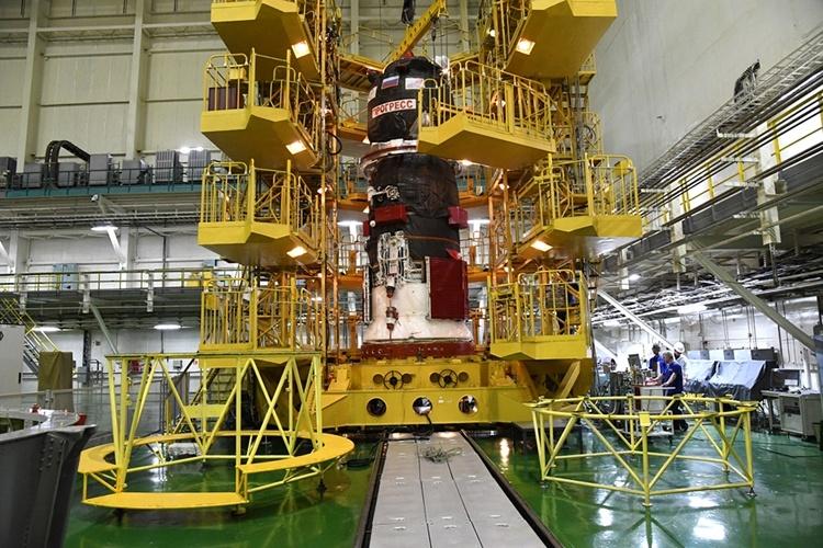 Корабль «Прогресс МС» впервые отправится к МКС по сверхкороткой схеме