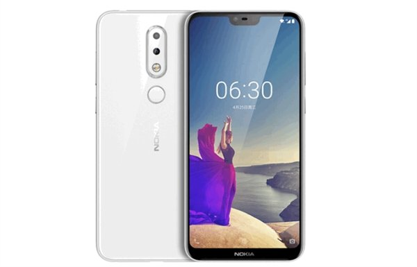 Начались продажи нового варианта смартфона Nokia X6