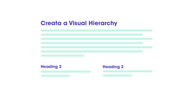 10 мелких ошибок в дизайне, которые мы допускаем до сих пор - 4