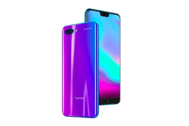 Huawei презентовала свой первый смартфон с 8 ГБ оперативной памяти