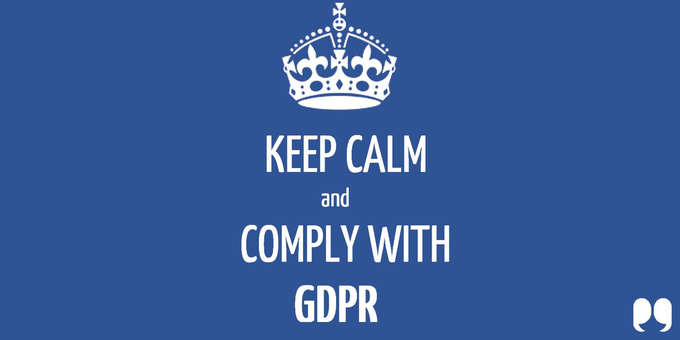 Строгая аутентификация как часть стратегии GDPR - 1