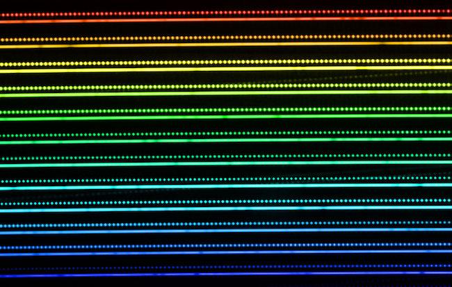 Темные солитоны, частотные гребни, микрорезонаторы и 80 км оптоволоконного кабеля - 2