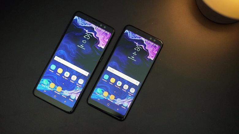 В новом смартфоне Samsung современная платформа будет соседствовать с 2 ГБ ОЗУ