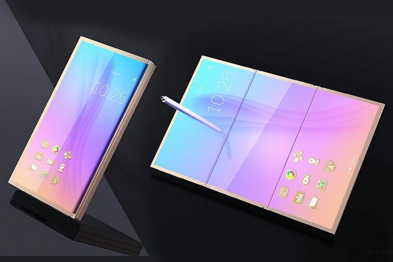 Сгибающийся смартфон Samsung Galaxy X покажут в январе, а Galaxy S10 анонсируют в феврале 2019