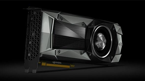 У Nvidia уже сейчас имеется запас в 1 млн видеокарт нового поколения