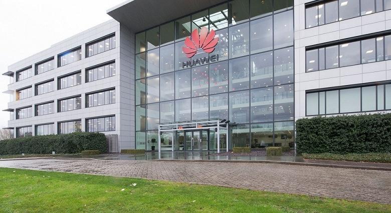 Huawei могут запретить вести бизнес в США
