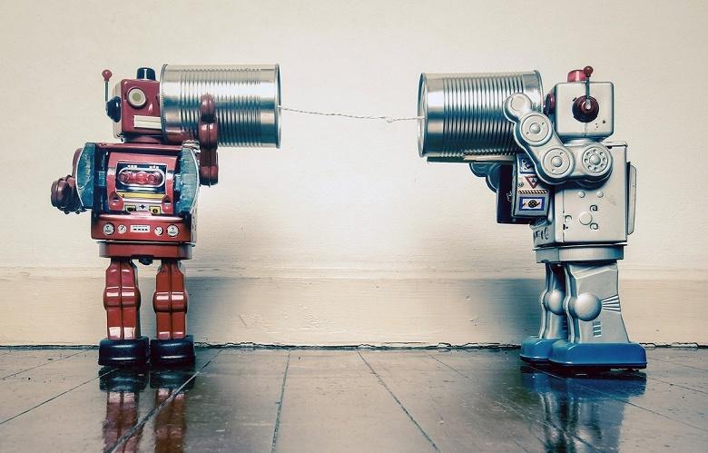 Жутковатый искусственный интеллект Google Duplex, как оказалось, способен на большее, чем нам изначально рассказали