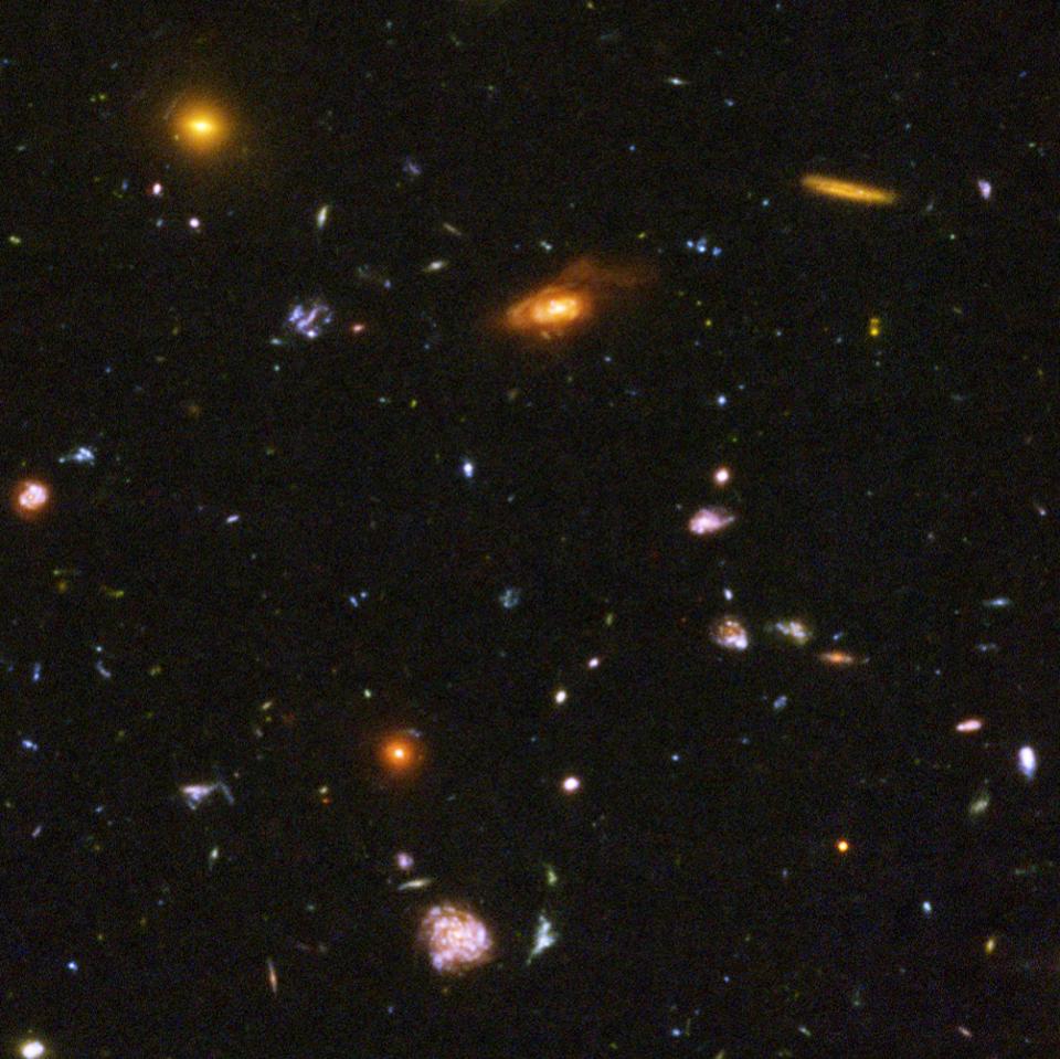 Крупнейший в мире телескоп, наконец, сможет увидеть звёзды без дифракционных лучей - 10