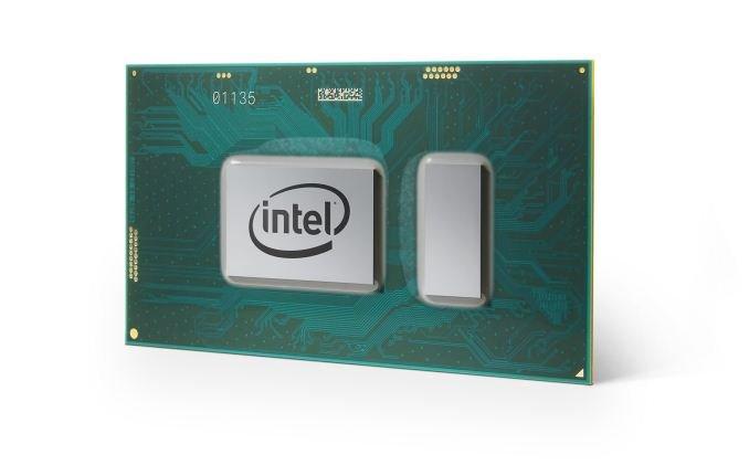 Core i5-8265U и Core i7-8565U — первые процессоры семейства Whiskey Lake-U