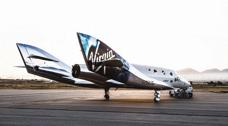 Virgin Galactic, Altec и Sitael построят в Италии космопорт
