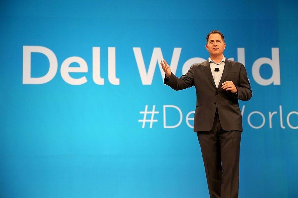 Dell снова становится публичной компанией