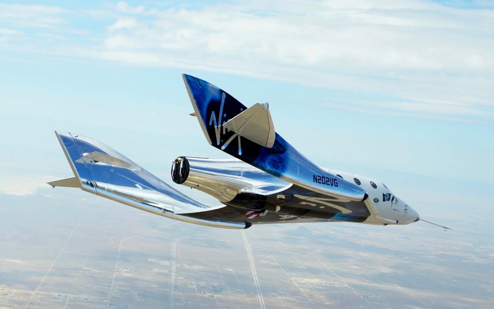 Virgin Galactic договорилась об использовании итальянского космопорта - 1