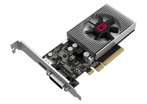 Gainward и MSI расширили ассортимент бюджетных видеокарт