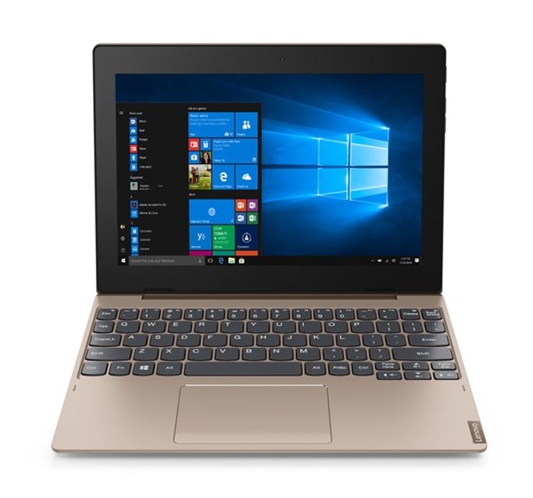 Lenovo выпустит планшет IdeaPad D330 с процессором Intel Pentium Silver