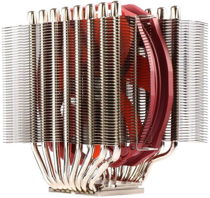 Thermalright Silver Arrow TR4 — кулер для CPU Ryzen Threadripper, способный создать воздушный поток свыше 220 кубометров в час