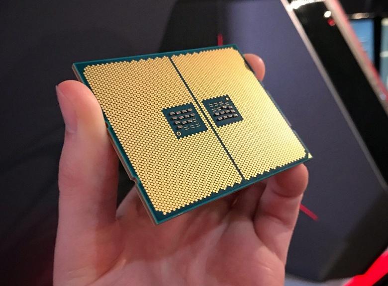 32-ядерный процессор Ryzen Threadripper 2990X анонсируют 13 августа