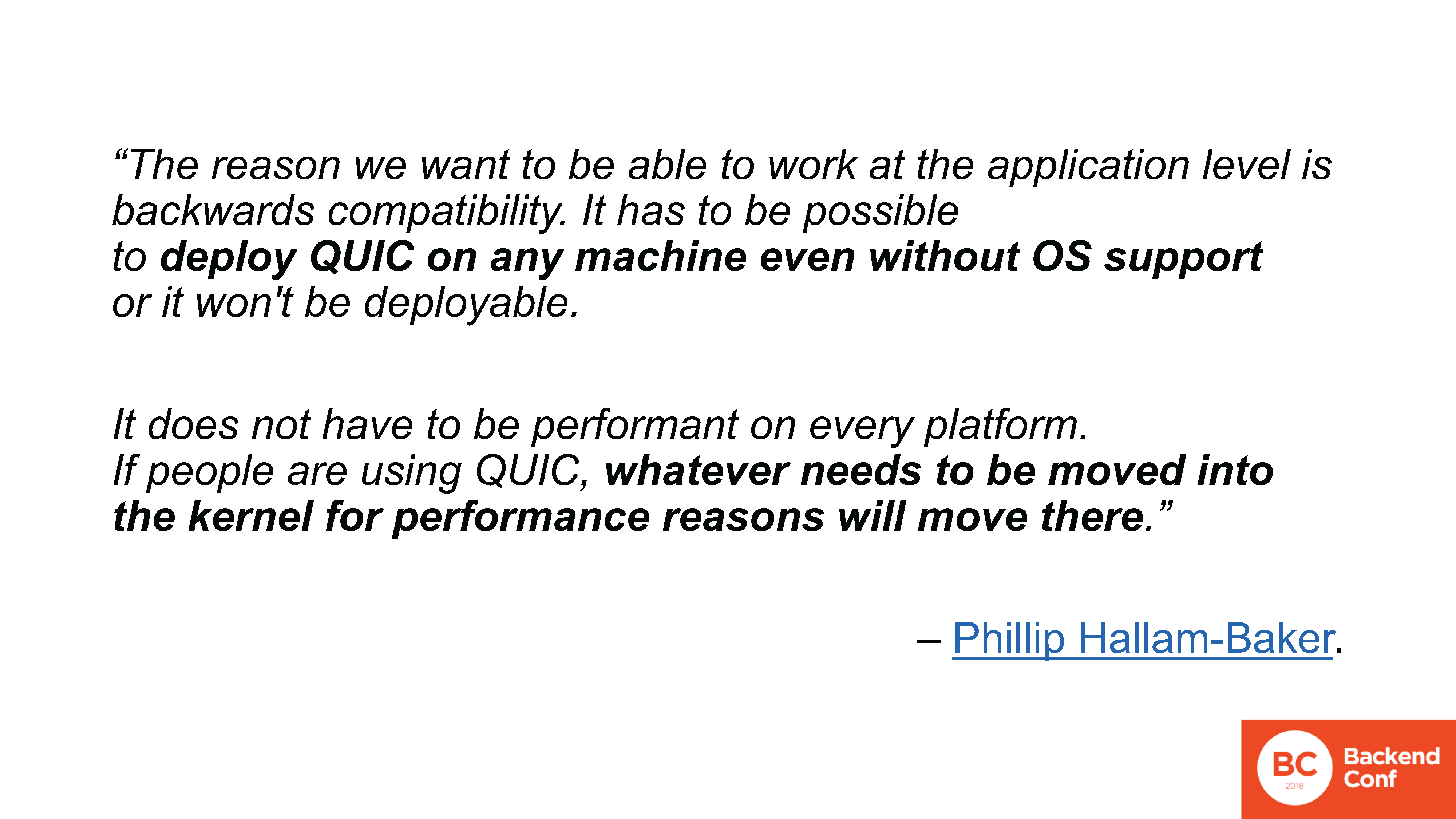 QUIC, TLS 1.3, DNS-over-HTTPS, далее везде - 32