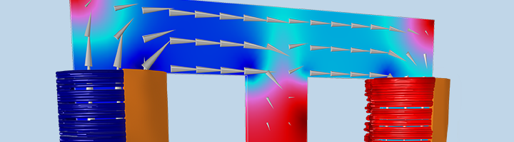 Анализ срывов сверхпроводимости магнитов Большого адронного коллайдера в CERN - 11