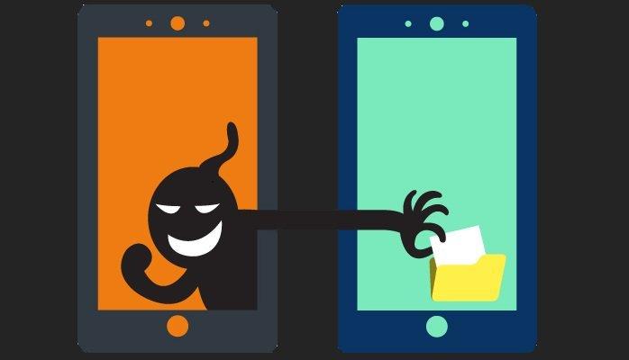 Ирония судьбы. Хакер украл данные у компании, выпускающей ПО для шпионажа