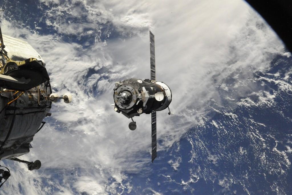 Прогресс отправили к МКС по сверхкороткой схеме полета - 1